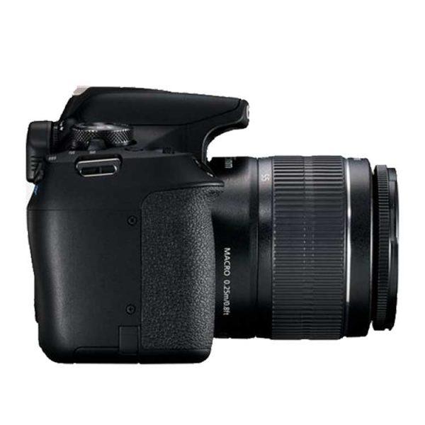 دوربین عکاسی کانن Canon EOS 2000D EF-S 18-55mm IS II