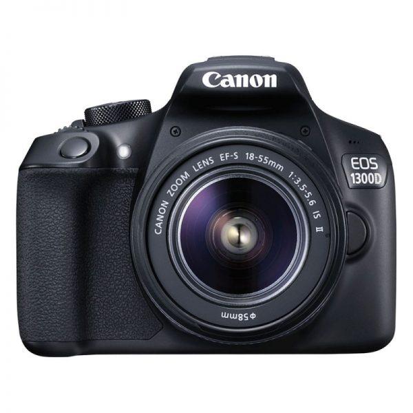 دوربین عکاسی کانن مدل EOS 1300D