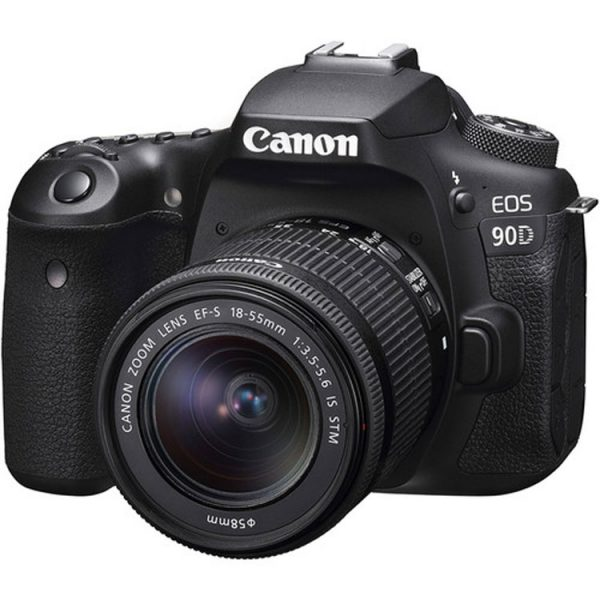 دوربین عکاسی کانن Canon EOS 90D