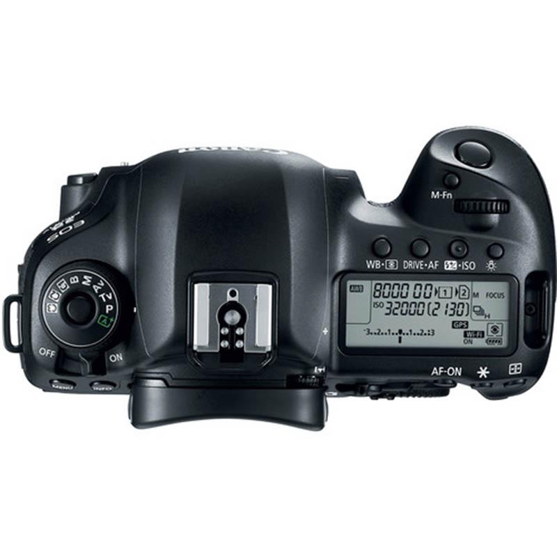 دوربین عکاسی کانن Canon 5D Mark IV