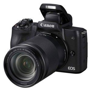 دوربین بدون آینه کانن M50