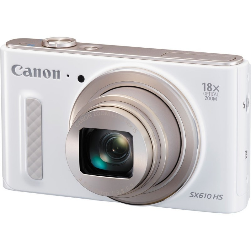 دوربین دیجیتال کانن مدل Powershot SX610