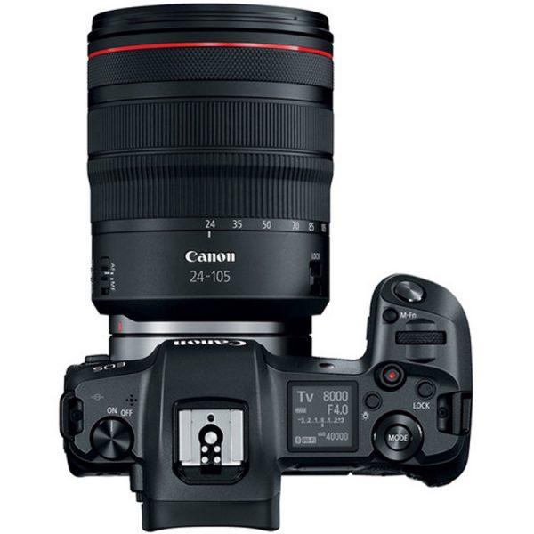 دوربین بدون آینه کانن Canon EOS R