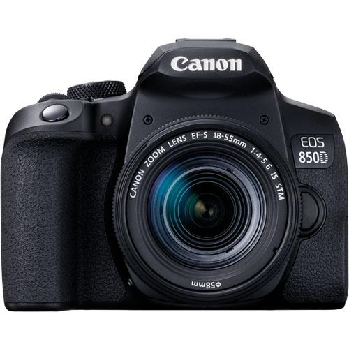 دوربین کانن 850D