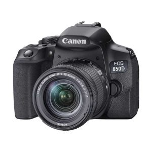 خرید دوربین عکاسی 850D کانن