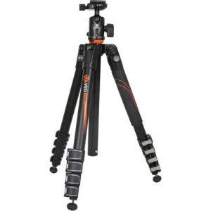 سه پایه دوربین ونگارد مدل VEO2 265 AB