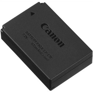 باتری کانن Canon LP-E12