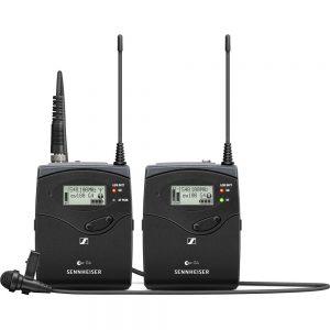 میکروفون بی سیم سنهایزر مدل ew112P G4-B