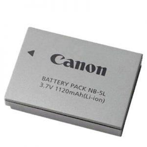 باتری کانن لیتیومی Canon NB-5L