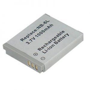 باتری کانن NB-6L