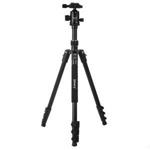 سه پایه دوربین جیماری KT235-NE36