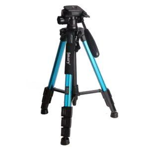 سه پایه دوربین جیماری (KP-2234 (Blue