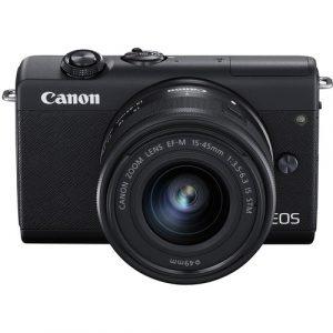 دوربین کانن m200