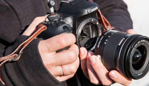 آموزش رایگان و مجازی برای عکاسان توسط لایکا و الیمپوس
